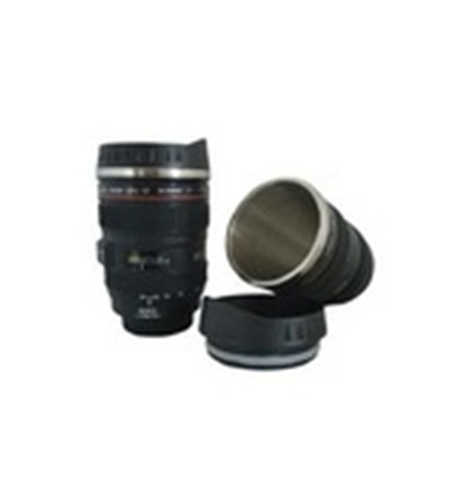 Coffee camera lens mug cup everything under the sun for Photo lens coffee cup